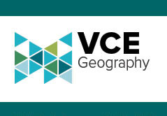 vce student lecture series 2019 gtav geography teachers