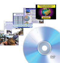 Thinking Geographically DVD