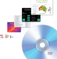 Exploring 21st Century Geography DVD